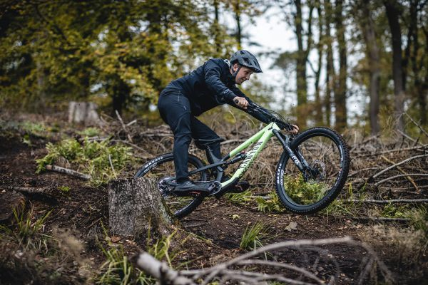 Canyon Spectral 2021