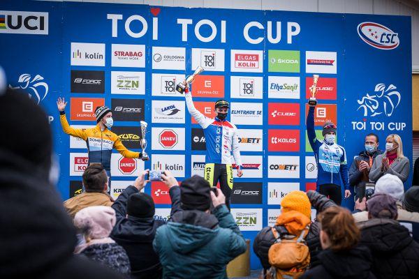 Toi Toi Cup #5 - Kolín 2020