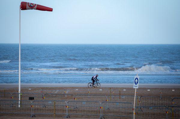 MS 2021 - trénink - letošní šampionát se rozhodne na pláži