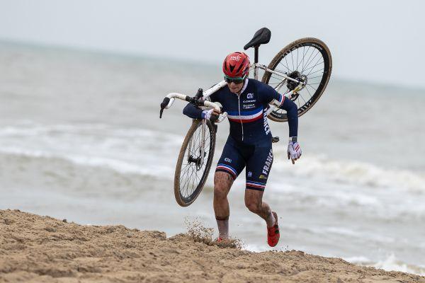 MS Cyklokros 2021 - Ženy U23 & muži Elite