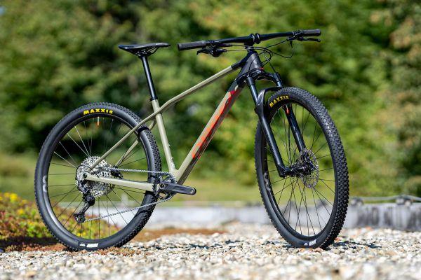 Orbea Alma M50