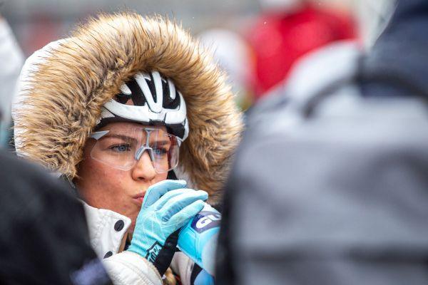 MS Cyklokros 2021 - Evie Richards