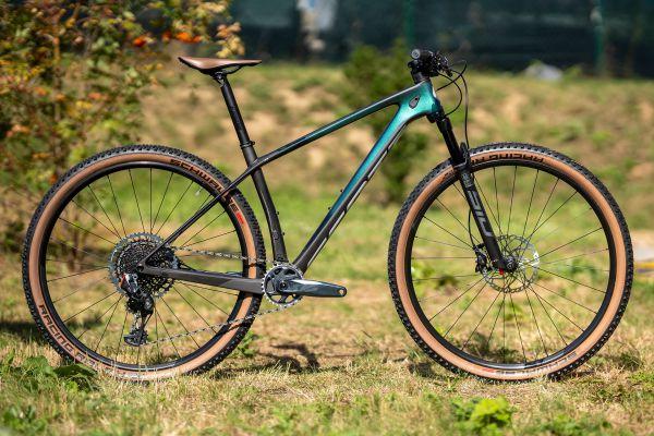 Scott Scale RC 900 Team Issue AXS