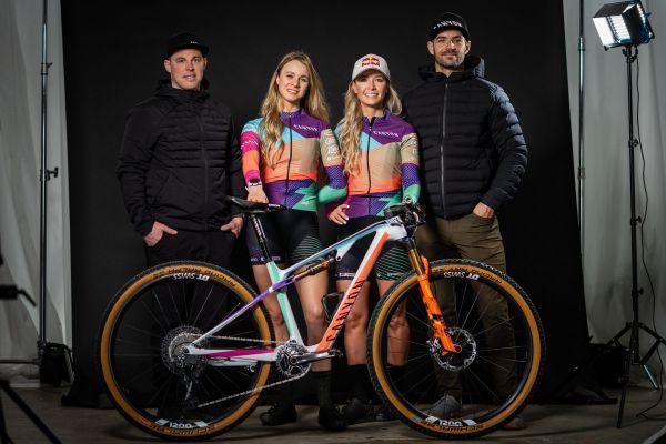 Canyon MTB Racing 2021