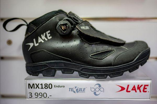Lake 2021