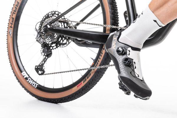 Bikecheck: Canyon Lux CF SLX týmu Canyon Northwave