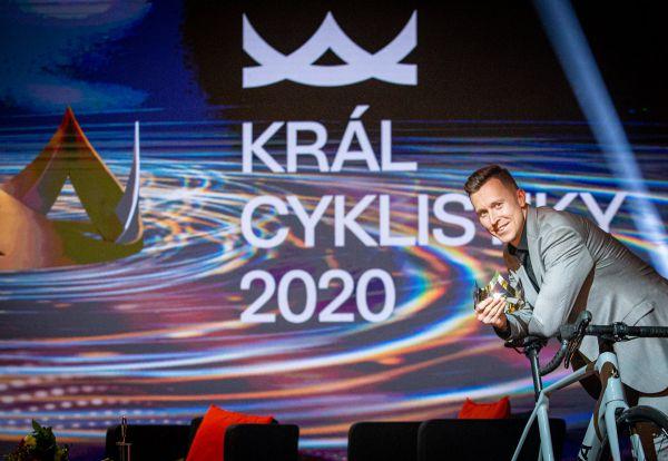 Král cyklistiky 2020 - a ještě jednou král Tomáš
