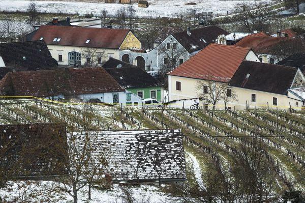 Kamptal Trophy 2021 - první jarní den v rakouských vinicích