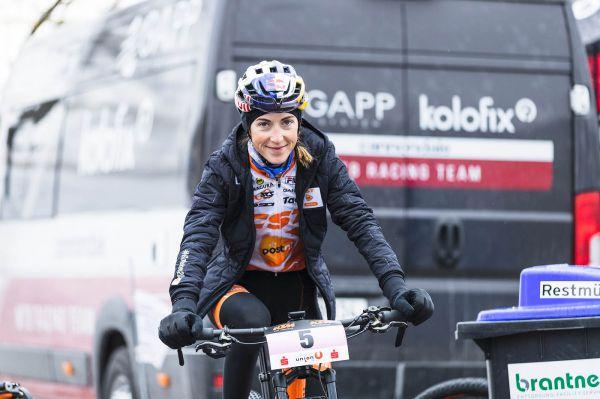 Kamptal Trophy 2021 - Yana Belomoina