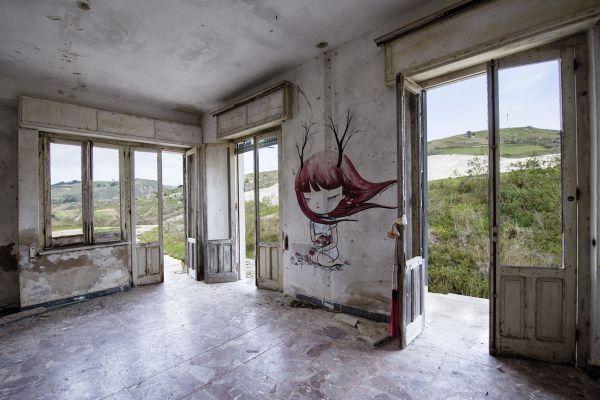 Gaspi - Sicílie 2021