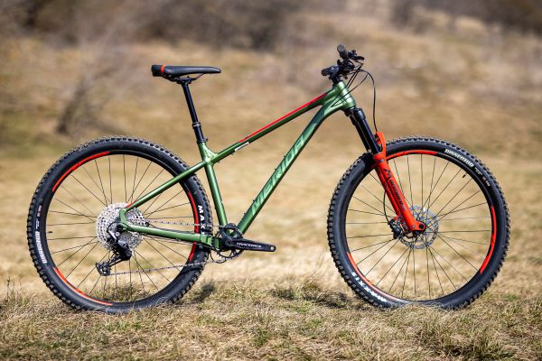 Merida Big Trail 600