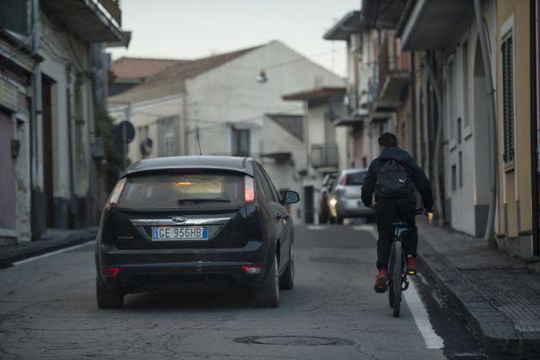 Gaspi - Sicílie 2021 III.
