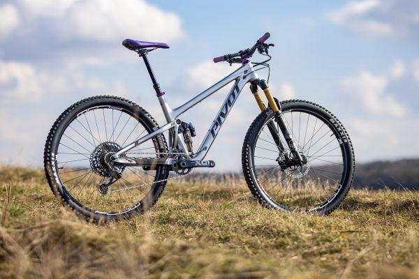 Pivot Trail 429 XO1