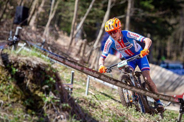 Albstadt '21 - juniors - Filip Jech