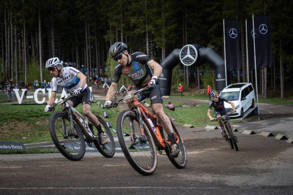 SP Nové Město na Moravě 2021 - Short track