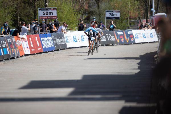Sprint o vítězství