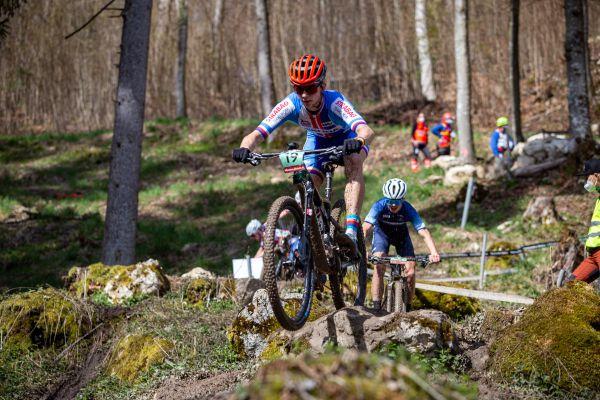 Albstadt '21 - juniors - Filip Konečný