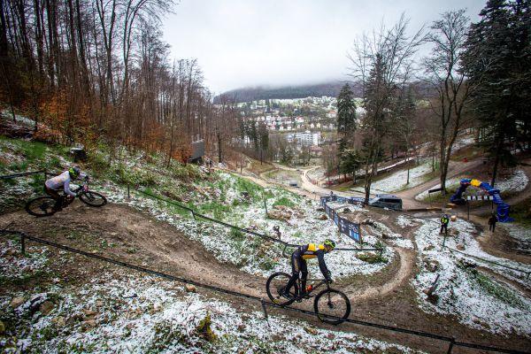 SP Albstadt 2021 - trénink #2