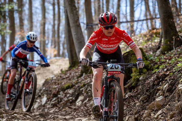 Albstadt '21 - juniors - Monique Halter