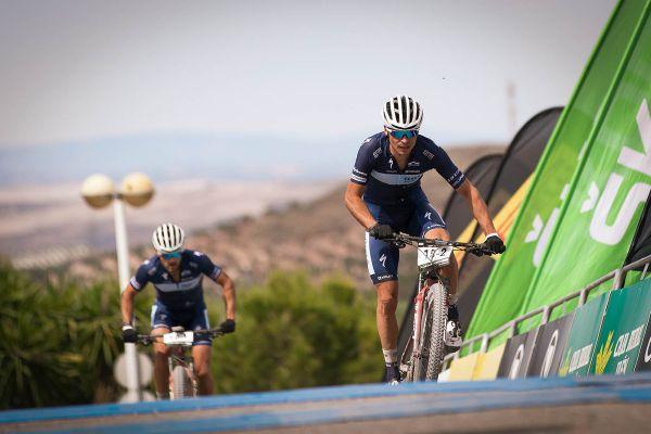 Andalucía Bike Race 2021 - 1. část