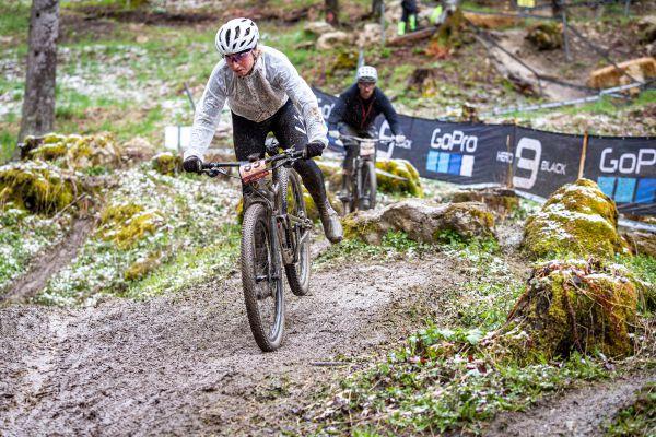 SP Albstadt 2021 - trénink #2 - Čičina si vzala na pomoc Filipa Štrunce
