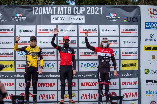 ČP'21 #1 Zadov - U23