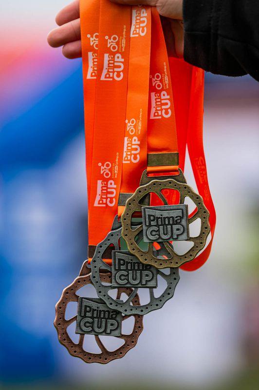 Český pohár XCM - #1 Stolové hory 2021