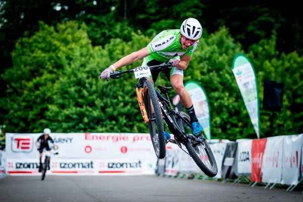 Český pohár XCO - #2 Brno