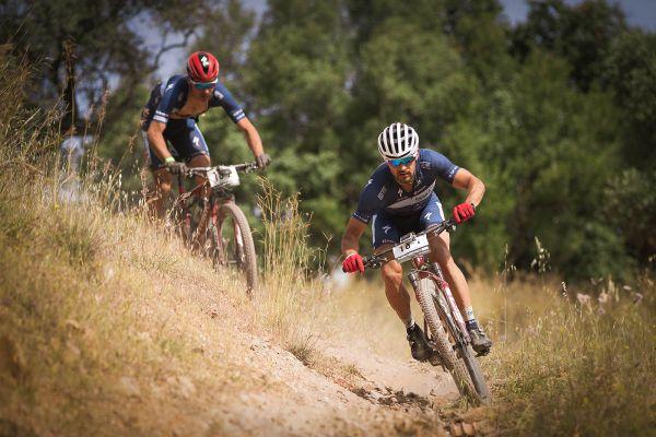 Andalucía Bike Race 2021 - 3. část