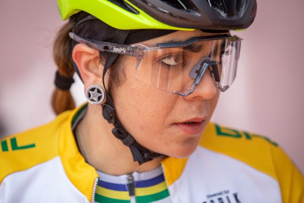 ČP'21 #1 Zadov - šampionka Brazílie Raiza nakonec skončila v péči ošetřovatelů