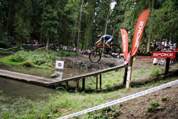 Swietelsky Horská kola Stupno 2021