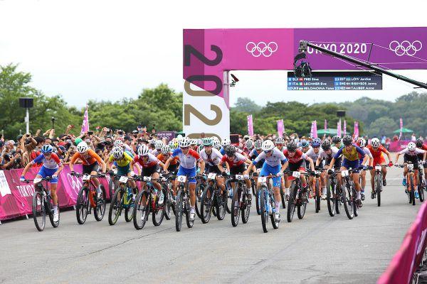 OH Tokio 2020 - osmatřicítka žen vyráží do olympijského boje