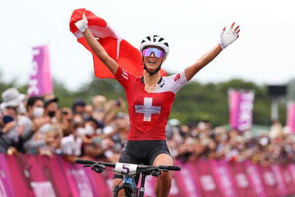 OH Tokio 2020 - Jolanda Neff je olympijskou vítězkou