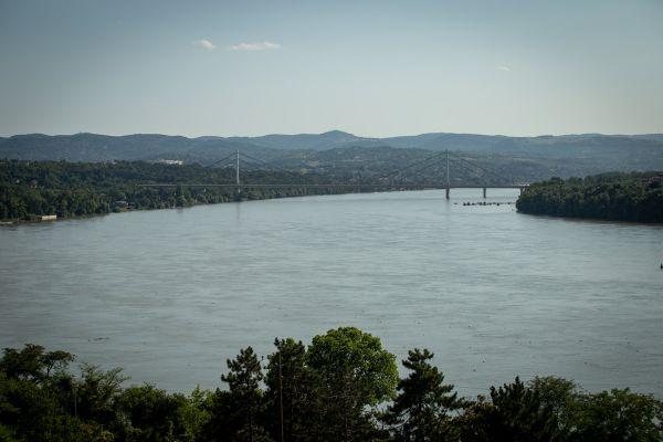 ME XCO 2021 - štafety - Dunaj v Novém Sadu