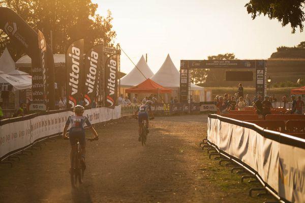 Mistrovství Evropy XCO - Novi Sad 2021 - XCE Sprint eliminator