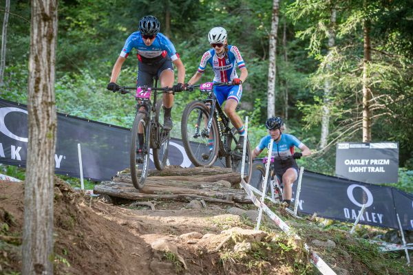 Mistrovství světa XCO - Val di Sole 2021 - U23
