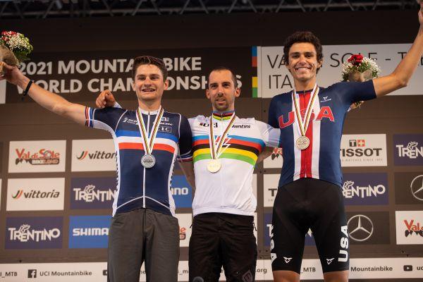 Mistrovství světa XCO - Val di Sole 2021 - e-MTB