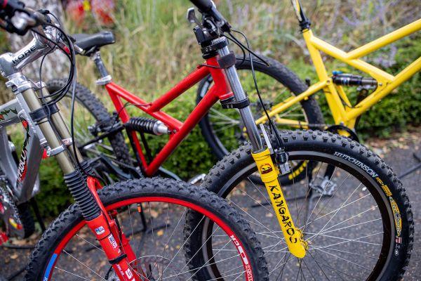 Štěrba Kola - Festival Cyklistiky 2021