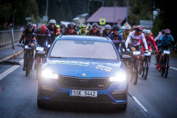 Mistrovství ČR XCM - Harrachov 2021