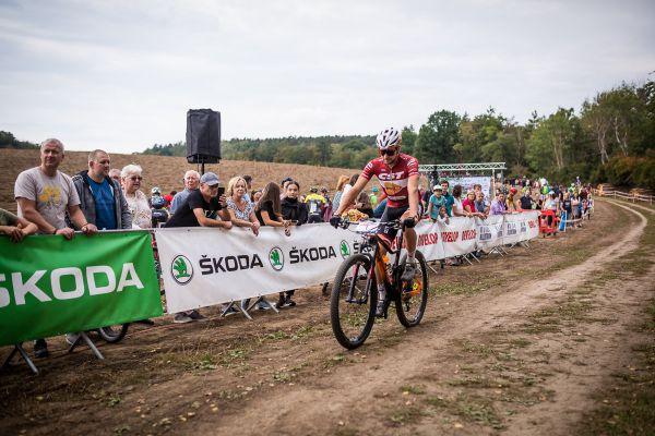 Český pohár XCO 2021 - #6 Město Touškov