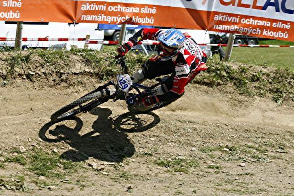 GelActiv 4X Cup 2006 #2 - Jiri Frank
