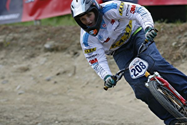 GelActiv 4X Cup 2006 #2 - Katarina Tothova