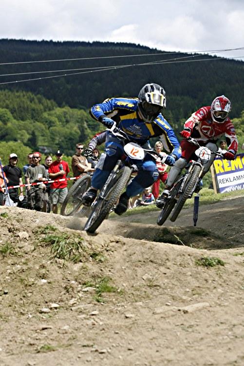 GelActiv 4X Cup 2006 #2 - Kvacek vs. Prokop