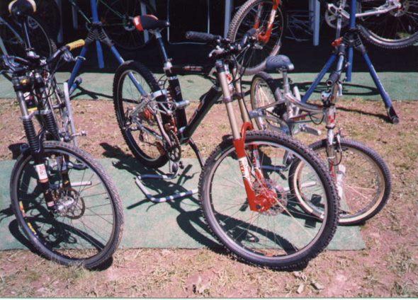 ME Downhill 1998