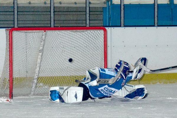 Patrik Zamazal - Cyklistick� superpoh�r 2006 v hokeji, Mor. T�ebov�