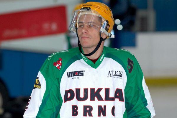 Tom� Kone�n� - Cyklistick� superpoh�r 2006 v hokeji, Mor. T�ebov�