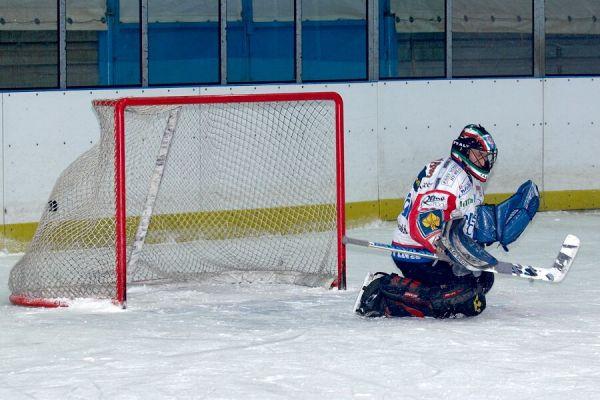 Cyklistick� superpoh�r 2006 v hokeji, Mor. T�ebov�