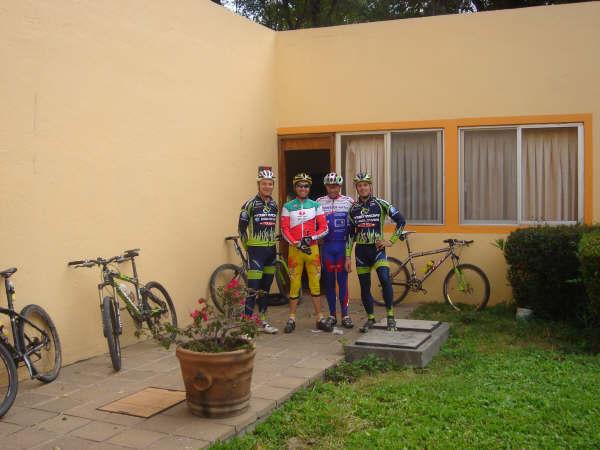 Jose Antonio Hermida Ramos - Jose s Nafem, Simonim a Absalonem