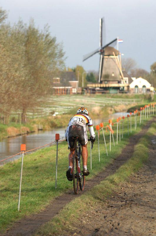 5. závod SP CC Pijnacker, foto: Frank Bodenmüller