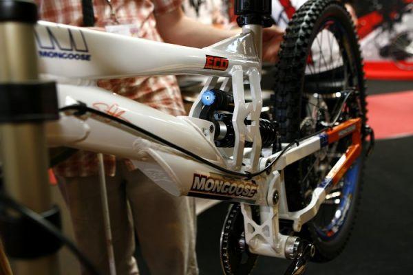 Mongoose 2007 - Eurobike 06